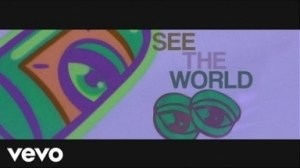 Video: Blended Babies - See The World (feat. Asher Roth & Chuck Inglish)